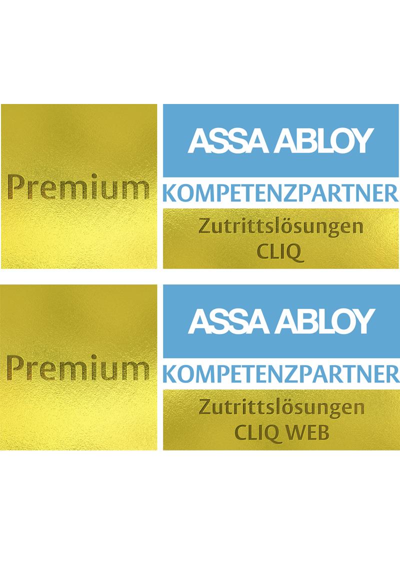 Premium-Partner Status